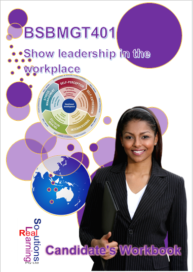 show leadership in the workplace How to prove you have leadership qualities how much work you are willing to do is important in leading by example and leaders must show and inspire.
